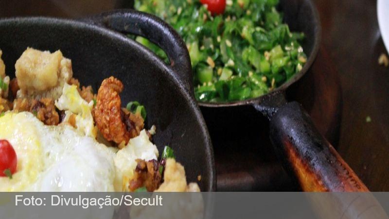 """Plano """"Cozinha Mineira"""" está aberto para consulta pública"""
