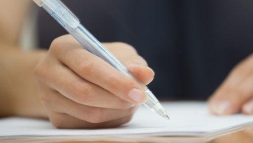 Mais de 1,5 milhão de pessoas vão fazer exame que certifica conclusão de estudos