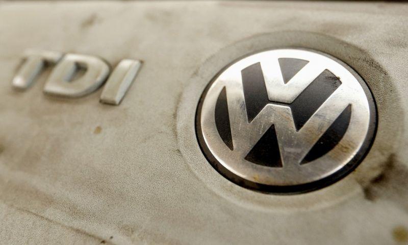 Justiça alemã multa Volkswagen em 1 bilhão de euros no caso 'Dieselgate'