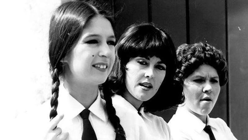 Morre aos 64 Heloisa Raso; atriz fez 'O grito' e 'Estúpido Cúpido'