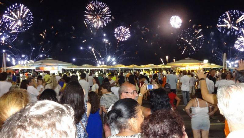 Rio espera público de 2,7 milhões para Réveillon de Copacabana