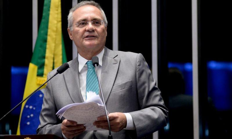 PGR inclui e-mails de Marcelo Odebrecht em inquérito sobre Renan