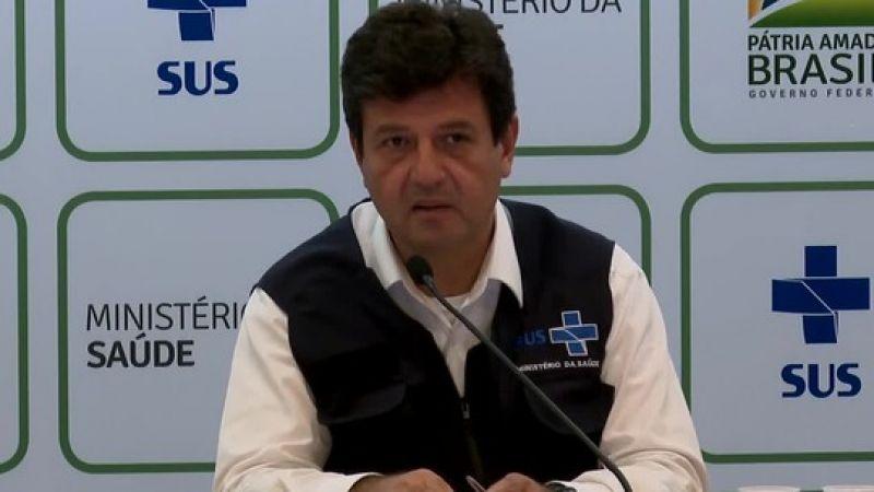 Mortes por novo coronavírus sobem para 57 no Brasil; acompanhe ao vivo
