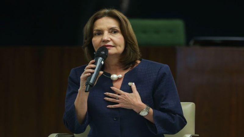 Witzel: investigação diz que deputada Martha Rocha sofreu tentativa de latrocínio