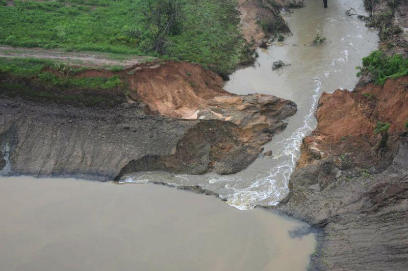 Justiça bloqueia R$3 milhões da CSN diante de riscos de barragem