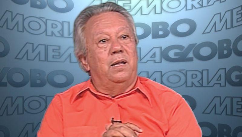 Morre aos 78 anos o jornalista esportivo Juarez Soares