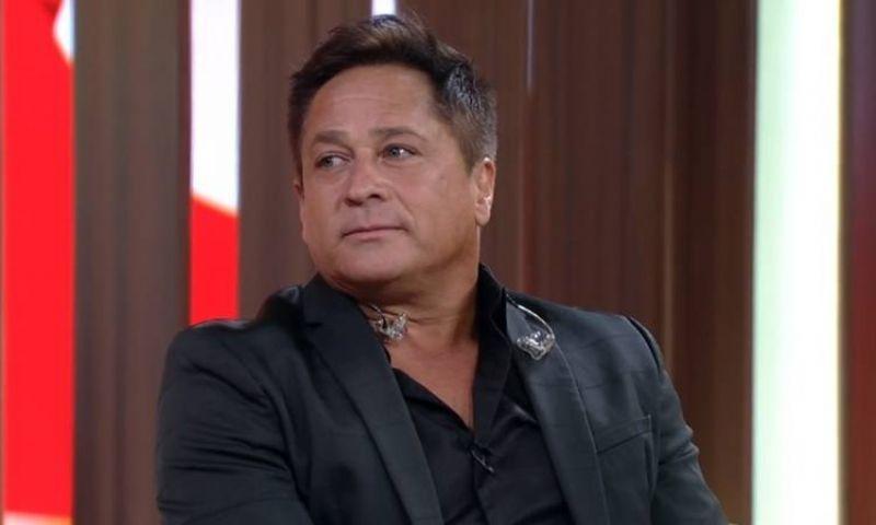 Leonardo revela em entrevista momentos difíceis antes da morte de Leandro