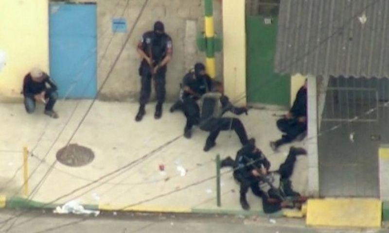 Milícia esperou eleição passar para invadir favela e não prejudicar seus candidatos, diz promotor