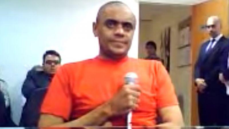 Juiz autoriza laudo de sanidade mental sobre agressor de Bolsonaro