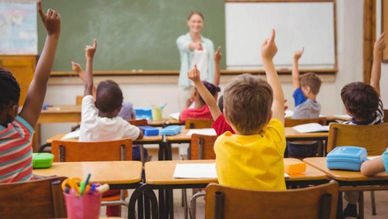 Escolas da rede municipal de JF voltam às aulas na segunda-feira
