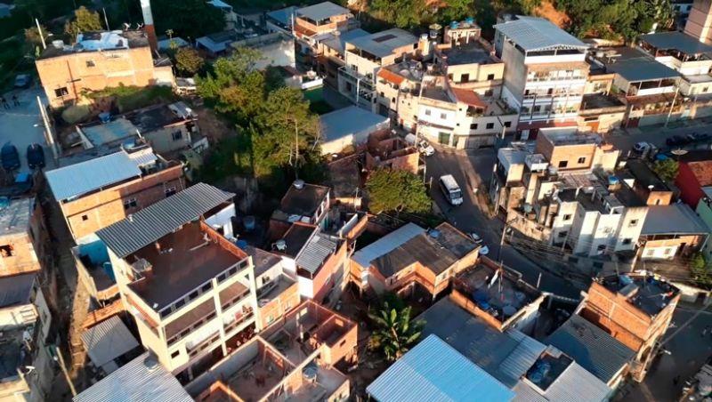 PM desencadeia operação no Chapadão do Dom Bosco