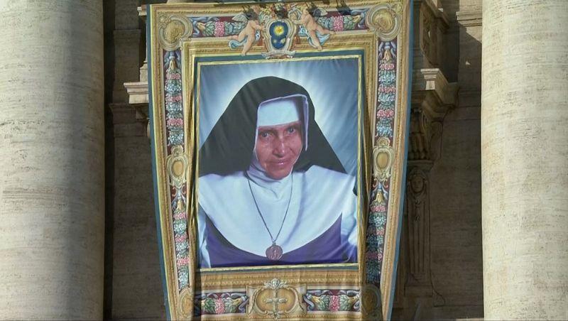 Irmã Dulce se torna santa; canonização reconhece trabalho social