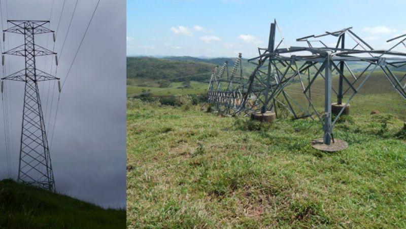 Simão Pereira volta a ter fornecimento de água e energia elétrica