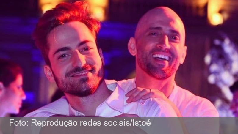 'Estou entregue às próximas emoções e decepções', diz marido de Paulo Gustavo