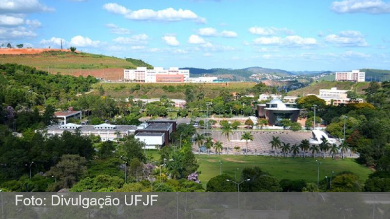 UFJF oferece 30 vagas para cursos de mestrado e doutorado em Linguística