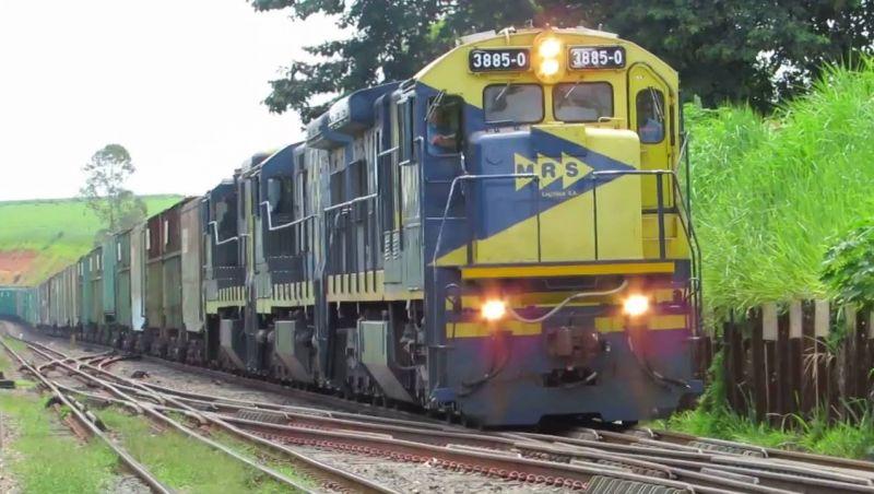 Câmara de JF sedia audiência pública da ALMG sobre renovação por mais 30 anos da concessão ferroviária com a MRS