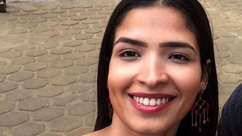 Jovem da cidade de Recreio que estava desaparecida é encontrada