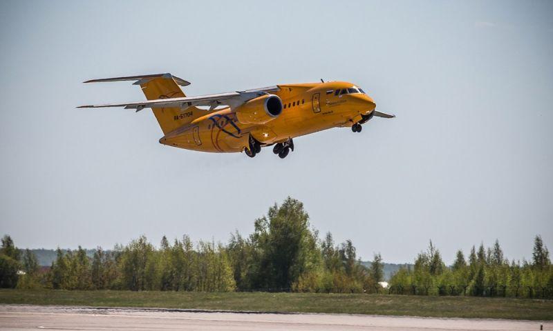 Avião que caiu na Rússia tinha passado por revisão completa em janeiro