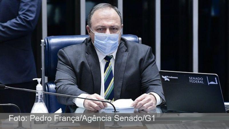 MPF abre inquérito para apurar se Pazuello cometeu irregularidades no combate à pandemia