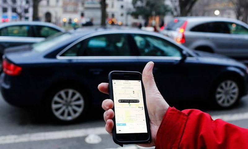 Uber pede desculpas a usuários brasileiros por vazamento