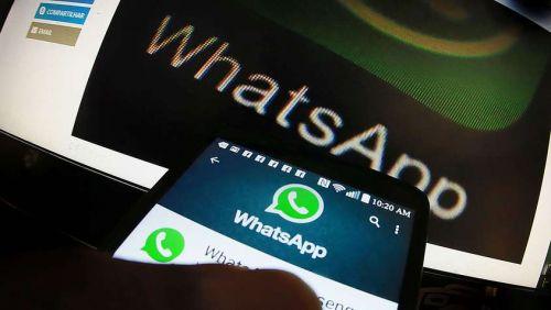 WhatsApp é normalizado após interrupção global