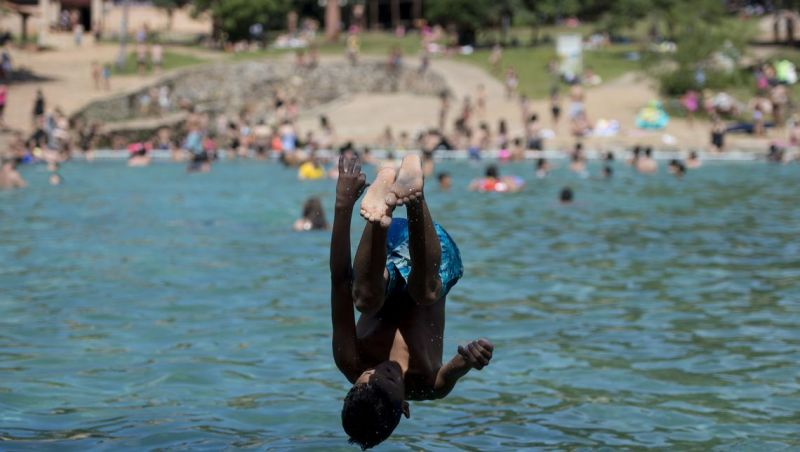 Incidência de lesões graves na medula aumenta no verão, diz médico
