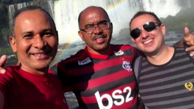 Vereadores da Paraíba faziam turismo pelo Brasil com dinheiro público