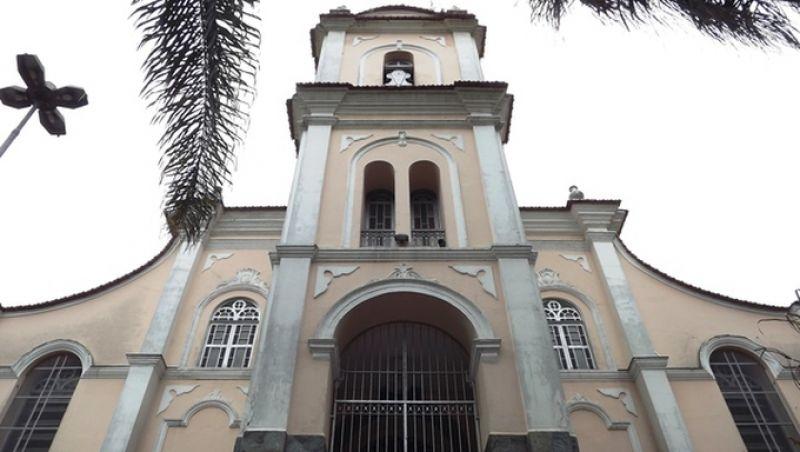 Católicos juiz-foranos preparam festa em homenagem a São Sebastião