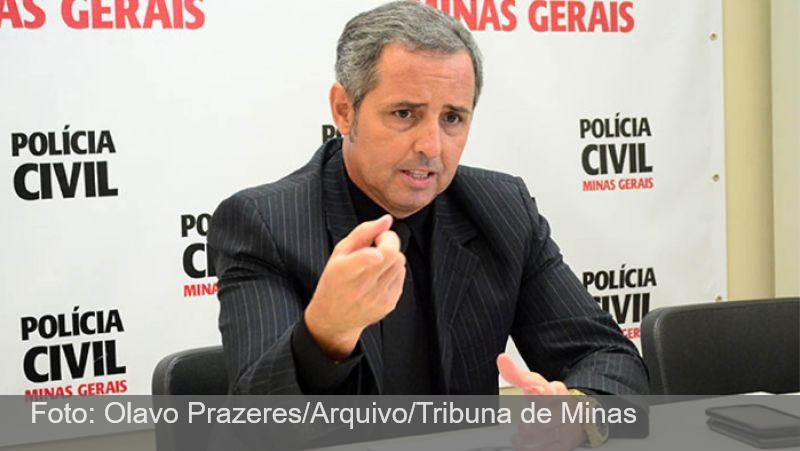 Delegado aposentado morre vítima de Covid em Juiz de Fora