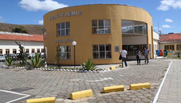 Fhemig abre Processo Seletivo Público Simplificado para o Hospital João Penido