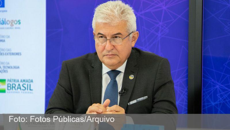 'Fui pego de surpresa', diz Pontes sobre corte de R$ 600 milhões na ciência