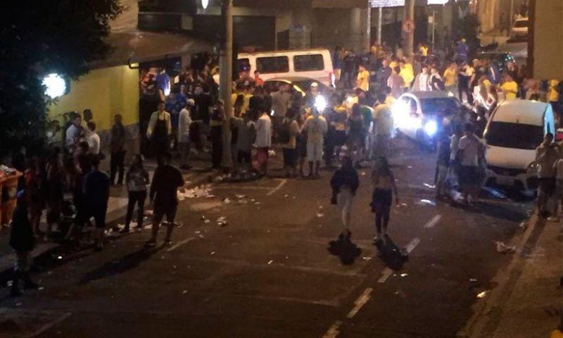 Comunidade denuncia vandalismo e infrações no Alto dos Passos