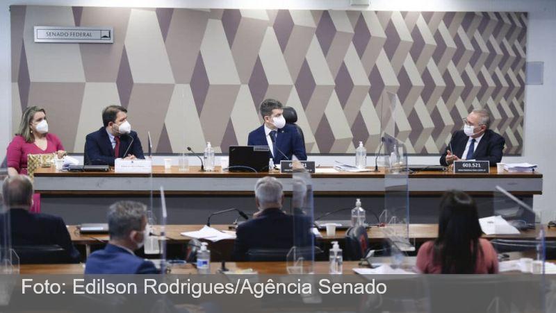 CPI da Covid chega ao fim com consequências políticas e jurídicas; entenda