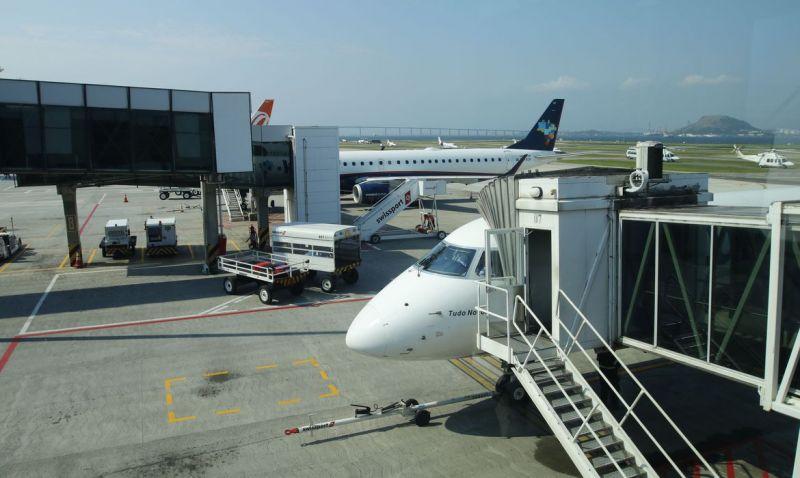 Ministro da Infraestrutura aposta no sucesso na venda de aeroportos