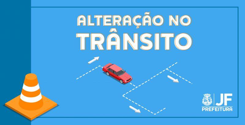PJF altera trânsito para Campeonato Mineiro de Triatlhon
