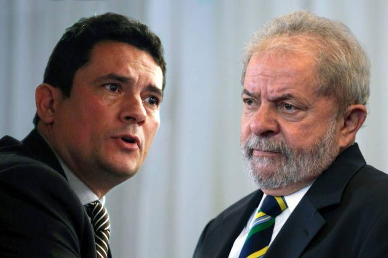 Segunda Turma do STF adia julgamento sobre suspeição de Moro no caso Lula