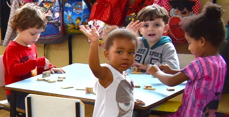 JF: Resultado do Cadastro Escolar da Educação Infantil será divulgado na terça-feira, 19