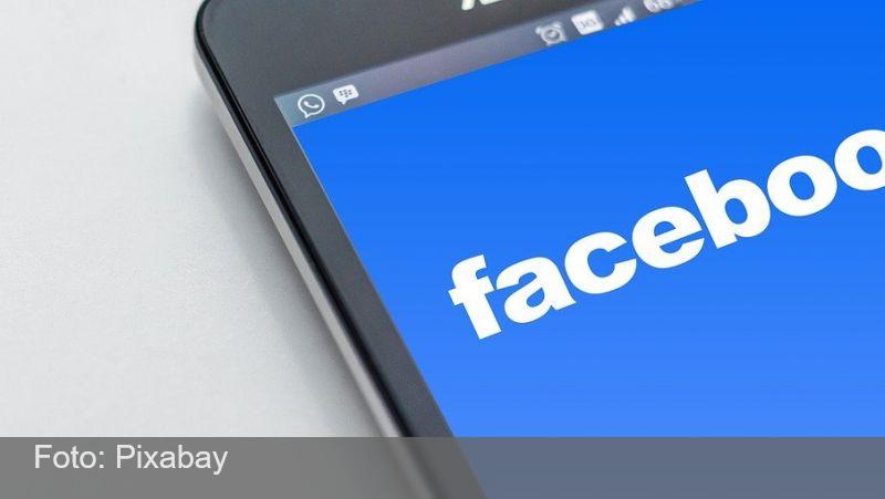 Facebook planeja mudar de nome na próxima semana, diz portal