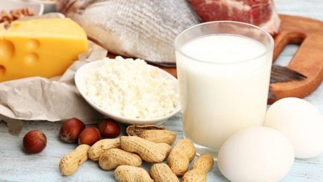 5 alimentos ricos em proteínas para incluir na dieta