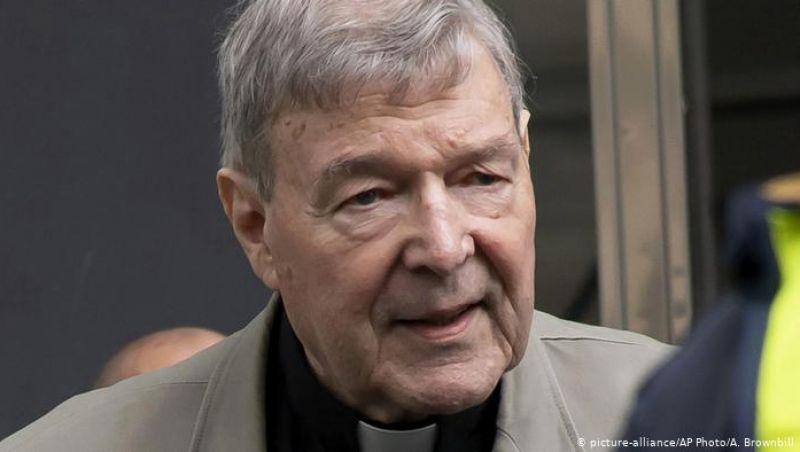 Justiça anula condenação de ex-assessor do papa por abuso sexual de menores