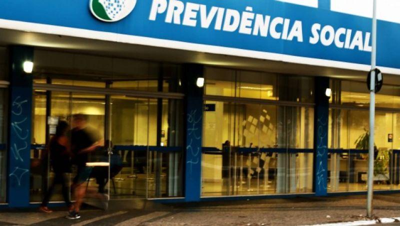 PF desarticula esquema de fraudes contra a Previdência