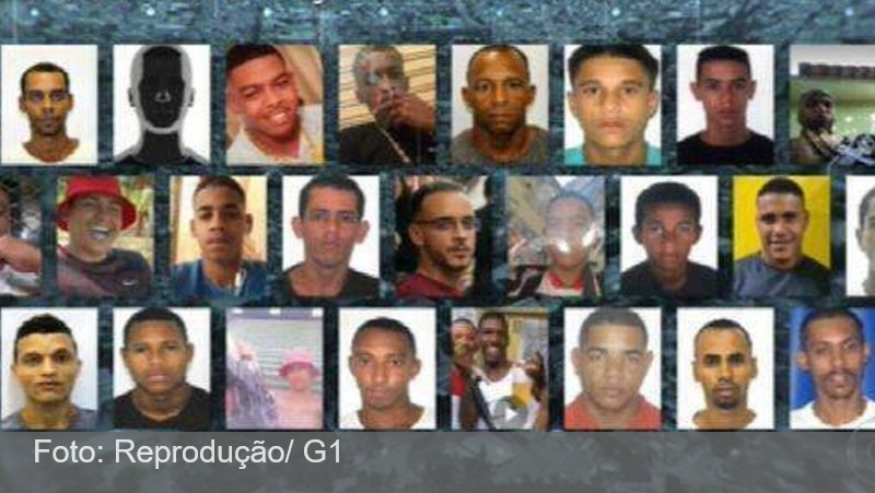 Jacarezinho: quem são e o que dizem famílias e polícia sobre os 27 mortos