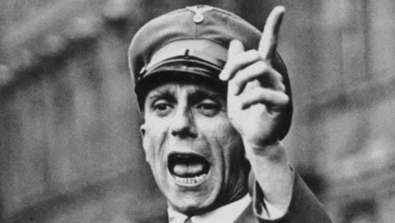 Quem foi Joseph Goebbels, ministro da Propaganda nazista de Adolf Hitler