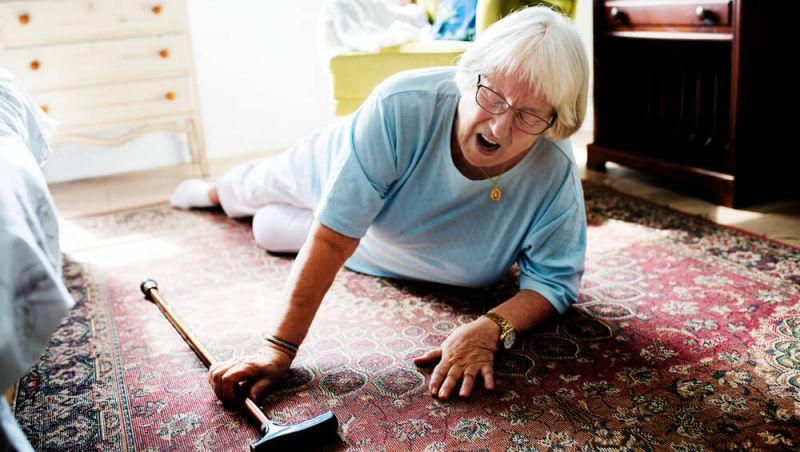 Estudo analisa incidência de trauma em idosos de Juiz de Fora