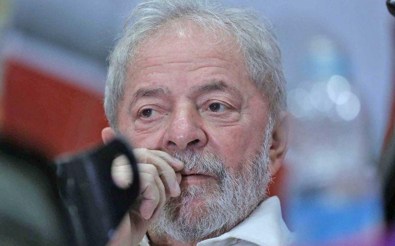 TRF nega pedido para Lula participar de debate na TV