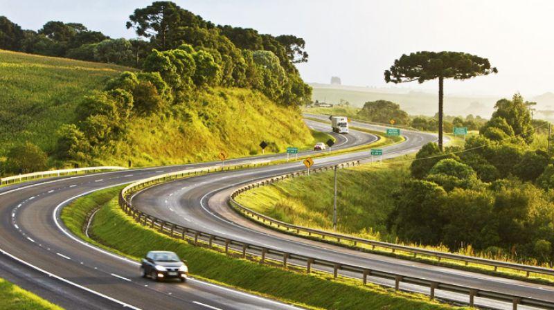 CCR vence leilão da Rodovia de Integração do Sul