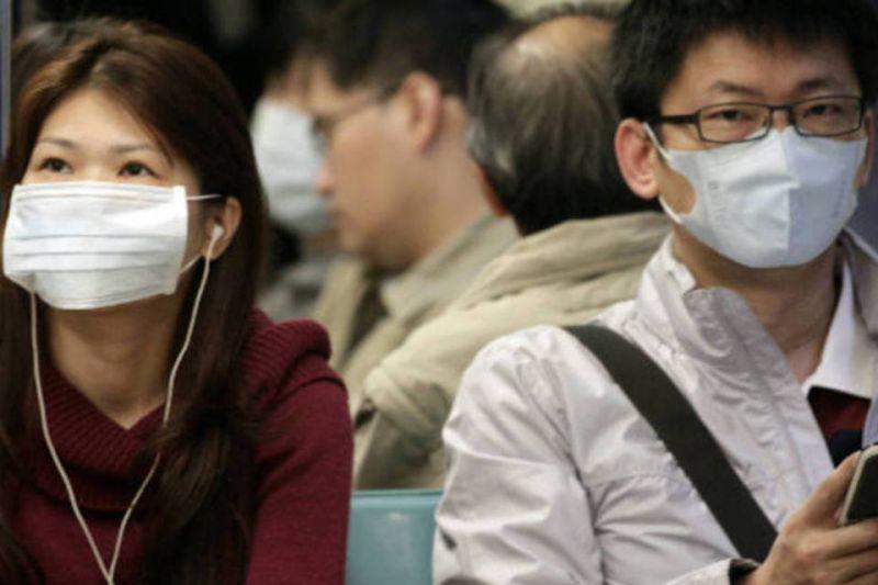 Vírus de origem chinesa pode ter infectado mais de mil de pessoas