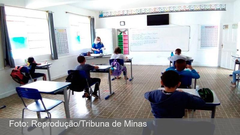 Muriaé e Ubá dão início ao processo de retorno às aulas presenciais