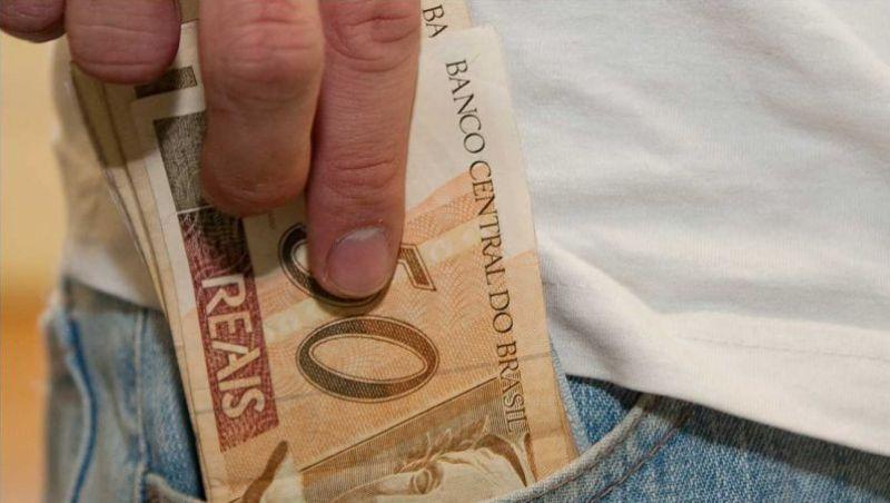 Vereador mineiro é denunciado por receber mais de R$ 49 mil sem trabalhar