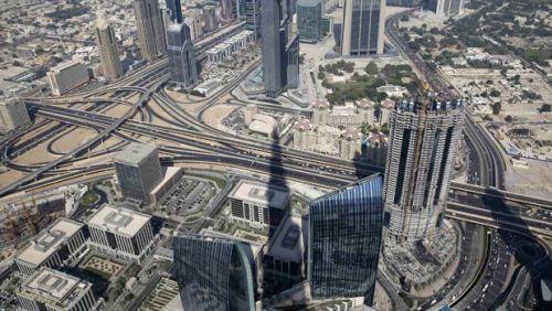 Dubai inicia construção da próxima torre mais alta do mundo